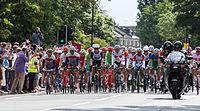 Men's Olympic Road Race Peleton, London - July 2012.jpg