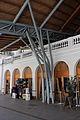 Mercat de Santa Caterina pilastro.jpg
