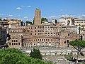 Mercati di Traiano - panoramio (6).jpg