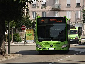 Image illustrative de l'article Réseau de bus Duobus
