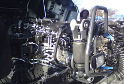 Freighliner Mercedes Engine Piston Kit