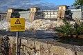 Merikoski Dam Oulu 20120810.JPG