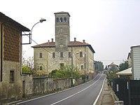 Merlino - frazione Marzano - Palazzo Carcassola.jpg