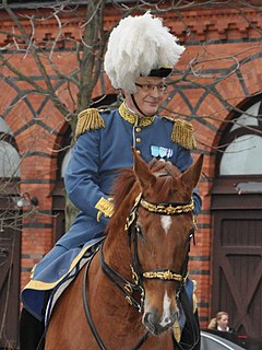 Crown Equerry (Sweden)