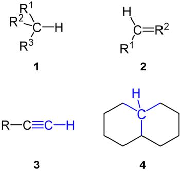 Methingruppechemische Verbindung Isobutan Wikunia