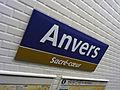 Metro de Paris - Ligne 2 - Anvers 04.jpg