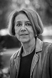 Michèle Gazier par Claude Truong-Ngoc octobre 2014.jpg