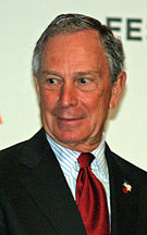Michael Bloomberg -  Bild