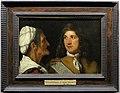 Michael sweerts, giovane e procuratrice, 1658-59 ca.jpg