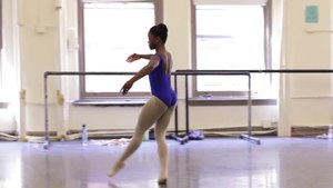 File:Michaela DePrince for Teen Vogue.ogv