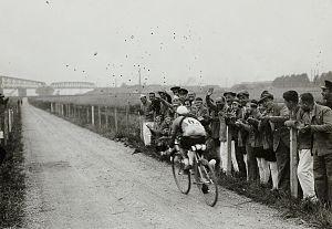 Michele Orecchia - Image: Michele Orecchia, Olympische Spelen 1928 Amsterdam