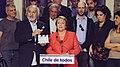 Michelle Bachelet recibió apoyo de guionistas y cineastas - 3.jpg
