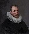 Michiel Jansz. van Mierevelt - Portret van Cornelis van Aerssen (1545-1627), klerk bij de Staten-Generaal.jpg