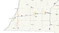 Michigan 140 map.png