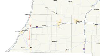M-140 (Michigan highway) highway in Michigan, United States