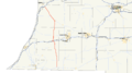 Michigan 40 map.png