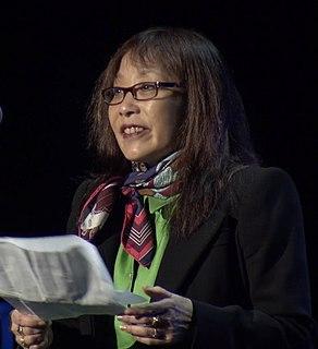 Michiko Kakutani American literary critic and writer