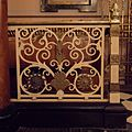 Middle Street Synagogue, Brighton (May 2013) - Interior Metalwork (1).jpg