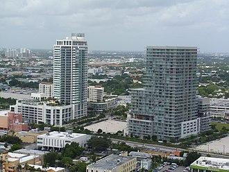 Midtown Miami - Midtown Miami development