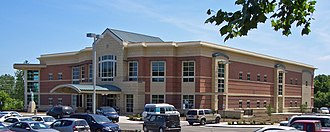 Mid-Continent Public Library - Midwest Genealogy Center, Independence, Missouri