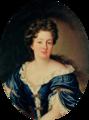 Mignard - Marie Charlotte de La Porte de La Meilleraye - Musée des Beaux-Arts d'Agen.png