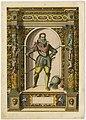 Mikałaj Radzivił Sirotka. Мікалай Радзівіл Сіротка (D. Custos, 1601) (5).jpg