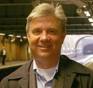 Australian former scientologist