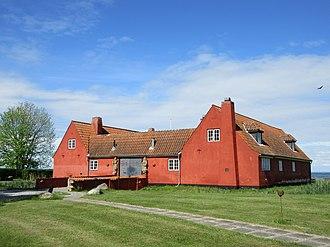 Mikkelborg, Hørsholm - Mikkelgård