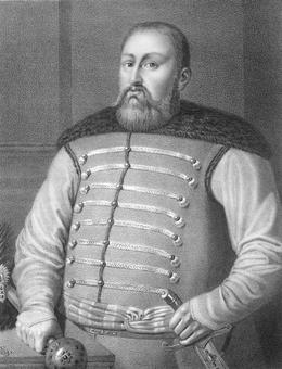 20 novembre 1651: Mikołaj Potocki 260px-Miko%C5%82aj_Potocki
