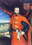 Mikołaj Spytek Ligęza