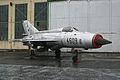 Mikoyan MiG-21PFM Fishbed-F 4609 (8165167434).jpg