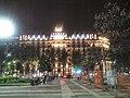 Milano Central, Milán, Italia - panoramio.jpg