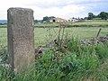 Milestone near Alderwasley - geograph.org.uk - 212900.jpg