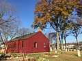 Mill Hill Historic Park 06 - Downtown District Schoolhouse.JPG