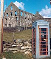 Mill and phone box - geograph.org.uk - 357203.jpg