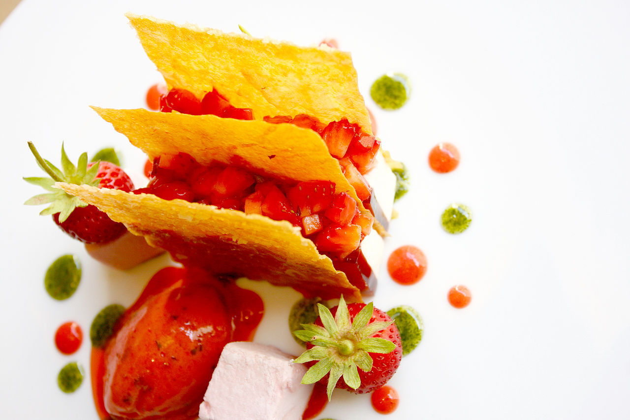 Restaurant Feuille Or Paris Eeportages