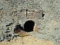 Mine shaft entrance - Cwmystwyth - geograph.org.uk - 1740866.jpg