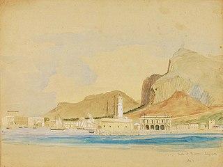 Moli at Palermo