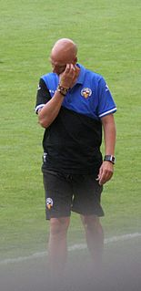 Miquel Olmo Spanish footballer and manager