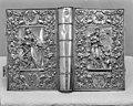 Missaalband met zilverbeslag XVIIIa - Amsterdam - 20013436 - RCE.jpg