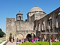 Mission San José y San Miguel de Aguayo 20180417 111617 (33892764628).jpg