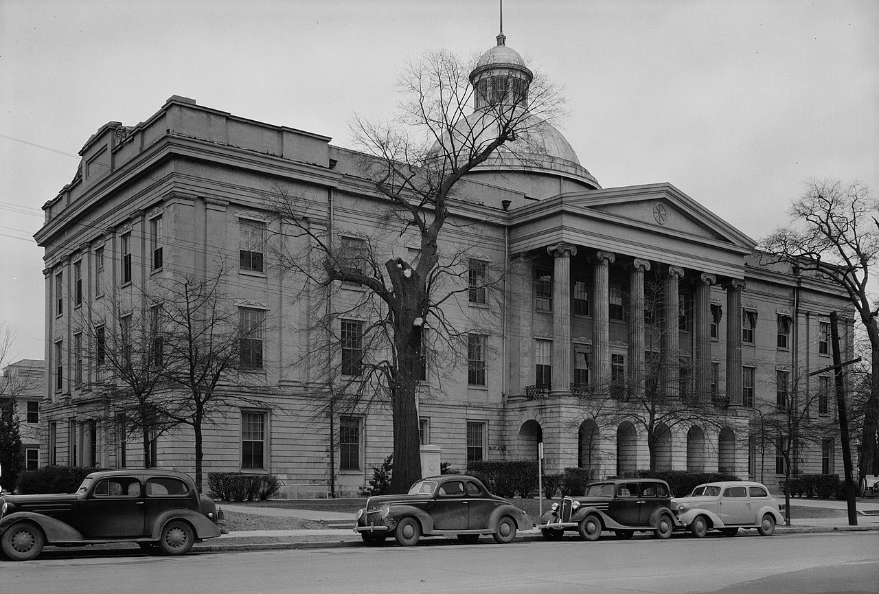 Feb 20 1940 Ms Old Capital