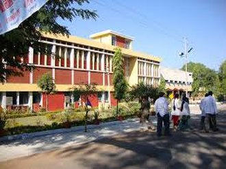 Jhansi - MLB Medical College