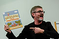 Mo Willems Mazza Fall Conference 2012.jpg