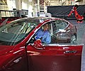 Model S Sedan Test Drive on the Tesla Track (6220899642).jpg