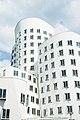 Modern architecture of Düsseldorf, Western Germany, Western Europe. May 6, 2013. (4).jpg