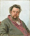 Modest Músorgski, por Iliá Repin.jpg