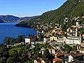 Moltrasio, Lake Como - our borgo in the morning.jpg