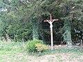 Montcornet (Ardennes) Croix de chemin.JPG