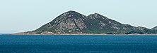 Monte Louro desde Arnela-Porto do Son. Galiza. 2013-1.jpg
